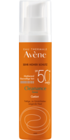 AVENE SunSitive Cleanance Sonne Emu.SPF 50+ getönt